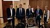 Участники Контактной группы подписали меморандум Удзельнікі Кантактнай групы падпісалі мемарандум
