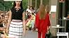В столице прошел модный показ с белорусскими мотивами У сталіцы прайшоў модны паказ з беларускімі матывамі