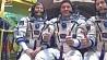 Сегодня с Байконура стартует новая экспедиция на Международную космическую станцию Сёння з Байканура стартуе новая экспедыцыя на Міжнародную касмічную станцыю