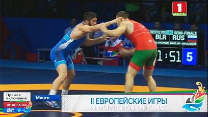Мураду Гайдарову во Дворце спорта вручили серебро Олимпиады-2008!
