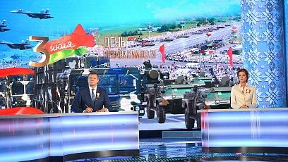 """Информационный канал """"День Независимости"""" продолжает работу"""