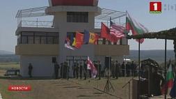 Учения НАТО стартовали в Румынии на пяти полигонах Вучэнні НАТА стартавалі ў Румыніі на пяці палігонах