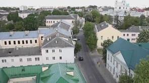 Майорка - Гродно. Часть 2