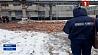 На заводе в Минске обрушилась часть здания, есть погибшие На заводзе ў Мінску абвалілася частка будынка, ёсць загінуўшыя
