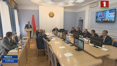 Леонид Анфимов: Вывести Оршанский район на качественно новый уровень - стратегическая цель