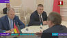 Беларусь рассчитывает на участие Германии в продвижении отношений с Евросоюзом