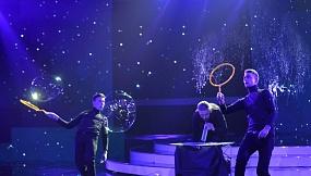 """Шоу мыльных пузырей """"Bubble to smile"""" 10"""
