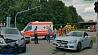 В Германии столкнулись 29 автомобилей