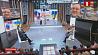 """""""Надо поговорить"""". Между Москвой и Киевом состоялся телемост  """"Трэба пагаварыць"""". Паміж Масквой і Кіевам адбыўся тэлемост"""