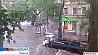 На Черноморское побережье обрушился ураган На Чарнаморскае ўзбярэжжа абрынуўся ўраган