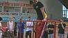 Фестиваль здорового образа жизни Воркаут собрал около 80 спортсменов Фестываль здаровага ладу жыцця Варкаўт сабраў каля 80 спартсменаў