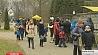 50 видов блинов можно попробовать завтра на большой масленичной ярмарке в Минске 50 відаў бліноў можна пакаштаваць заўтра на вялікім масленічным кірмашы ў Мінску 50 kinds of pancakes to be resented on  Shrovetide Fair in Minsk