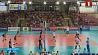 Мужская сборная Беларуси сегодня встречается с волейболистами из Грузии Мужчынская зборная Беларусі сёння сустрэнецца з валейбалістамі з Грузіі