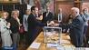 Во Франции в разгаре президентские выборы У Францыі ў разгары прэзідэнцкія выбары