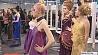 """Международный фестиваль """"Роза ветров Hair"""" объединил профессиональных парикмахеров  Міжнародны фестываль """"Ружа вятроў Hair"""" аб'яднаў прафесійных парыкмахераў  International Festival Wind Rose Hair gathers professional hairdressers"""