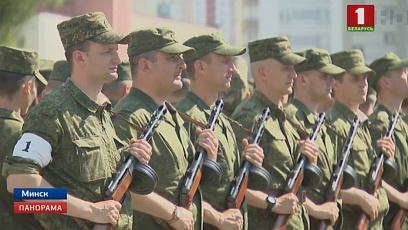 У Беларусі працягваецца падрыхтоўка да Дня Незалежнасці