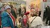 Выставка для людей элегантного возраста проходит в столице Выстава для людзей элегантнага ўзросту праходзіць у сталіцы
