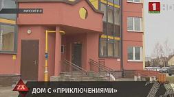 В минувшие выходные в агрогородке Новоселье людей разбудили датчики утечки угарного газа