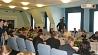 Продолжает работу Вторая международная  конференция Евразийской Ассоциации оценки качества образования Прадаўжае працу Другая міжнародная  канферэнцыя Еўразійскай Асацыяцыі ацэнкі якасці адукацыі 2nd International Conference of Eurasian Association on Educational Assessment continues in Minsk