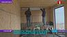 В деревне Вишневка Минского района жители домов-новостроек пока отрезаны от электричества