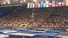 Владислав Гончаров выходит в финал домашнего этапа Кубка мира по прыжкам на батуте Уладзіслаў Ганчароў выходзіць у фінал хатняга этапу Кубка свету па скачках на батуце Vladislav Goncharov enters final of Trampoline World Cup