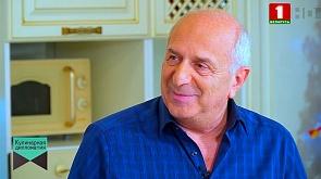 Валерий Кварацхелия - Чрезвычайный и Полномочный Посол Грузии в Республике Беларусь