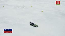 7 человек  провалились под лед в Беларуси за полтора месяца нового года 7 чалавек  праваліліся пад лёд у Беларусі за паўтара месяца новага года