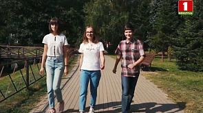 Поколение.by. Юные биологи
