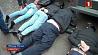 """В Москве задержали членов """"Исламского государства"""", готовивших теракты У Маскве затрымалі членаў """"Ісламскай дзяржавы"""", якія рыхтавалі тэракты"""