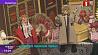 Мастер из Молодечно создает самобытные льняные куклы Майстар з Маладзечна стварае самабытныя льняныя лялькі