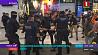 Протесты в Барселоне. Каталонская полиция применила силу Пратэсты ў Барселоне. Каталонская паліцыя прымяніла сілу