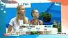 Марина Трубач завоевывает серебро в художественной гимнастике Марына Трубач заваёўвае срэбра ў мастацкай гімнастыцы Marina Trubach wins silver in rhythmic gymnastics