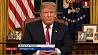 Дональд Трамп выступил с телеобращением к нации Дональд Трамп выступіў з тэлезваротам да нацыі