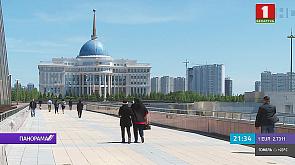 Всплеск заболеваемости COVID-19 в Казахстане