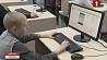 Школьники Дзержинского района учатся быть программистами Школьнікі Дзяржынскага раёна вучацца быць праграмістамі