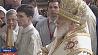 Православные верующие отмечают Пасху Праваслаўныя вернікі адзначаюць Вялікдзень