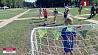 Парк Победы стал новым футбольным пространством Минска  Парк Перамогі стаў новай футбольнай прасторай Мінска