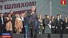Зеленский и Порошенко  договорились по дебатам Зяленскі і Парашэнка  дамовіліся па дэбатах