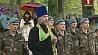 Останки воинов Красной армии перезахоронили в Витебском районе Астанкі воінаў Чырвонай арміі перапахавалі ў Віцебскім раёне