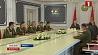 Президент Беларуси провел ряд кадровых назначений  Прэзідэнт правёў шэраг кадравых прызначэнняў