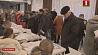 В Беларуси отмечается высокий спрос на рабочие руки У Беларусі адзначаецца высокі попыт на рабочыя рукі