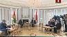 Новую стратегию партнерства Беларуси и Всемирного банка обсуждали сегодня во Дворце Независимости Новую стратэгію партнёрства Беларусі і Сусветнага банка абмяркоўвалі сёння ў Палацы Незалежнасці Belarus-World Bank partnership strategy discussed in Independence Palace