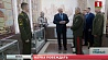 В преддверии Дня защитников Отечества Александр Лукашенко посетил Военную академию  Напярэдадні Дня абаронцаў Айчыны Аляксандр Лукашэнка наведаў Ваенную акадэмію  On the eve of the Fatherland Defenders Day Alexander Lukashenko visits Military Academy