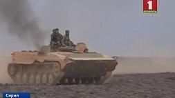 16 мирных жителей погибли в Сирии  при очередном ударе коалиции во главе с США 16 мірных жыхароў загінулі ў Сірыі  пры чарговым удары кааліцыі на чале з ЗША