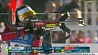 В Пхенчане женской спринтерской гонкой  сегодня стартует седьмой этап Кубка мира по биатлону У Пхенчане жаночай спрынтарскай гонкай  сёння стартуе сёмы этап Кубка свету па біятлоне Biathlon World Cup Stage 7 in Pyeongchang to launch today with women's sprint race
