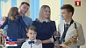 Спасатели Минской области сегодня выбирали самую креативную семью Ратавальнікі Мінскай вобласці сёння выбіралі самую крэатыўную сям'ю