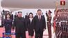 Впервые за последние 14 лет председатель КНР прибыл с визитом в Северную Корею