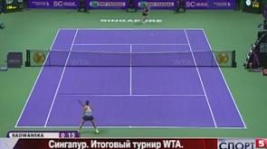 PRO спорт. Новости (27.10.2015). Выпуск 1