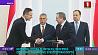 Беларусь готова делиться с Венгрией опытом в разработке электротранспорта