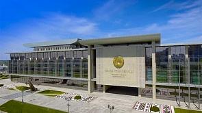 Александр Лукашенко поздравил Президента Хорватии Колинду Грабар-Китарович с национальным праздником Аляксандр Лукашэнка павіншаваў Прэзідэнта Харватыі Калінду Грабар-Кітаравіч з нацыянальным святам